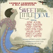 Sam Davis: Sweet Little Devil