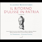 Claudio Monteverdi: Il ritorno d'Ulisse in Patria