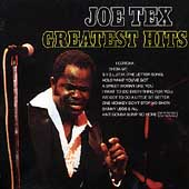 Joe Tex: Greatest Hits [Intercontinental]