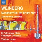 Weinberg: Symphony No. 19 