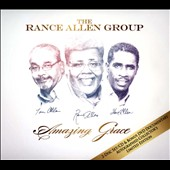 The Rance Allen Group: Amazing Grace [Bonus DVD]