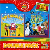 The Wiggles: Pop Go the Wiggles!/Sing a Song of Wiggles