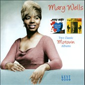 Mary Wells: The One Who Really Loves You/Two Lovers