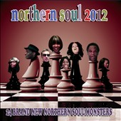 Various Artists: Northern Soul 2012