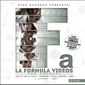 Various Artists: Pina Records: La Formula [Deluxe Edition]