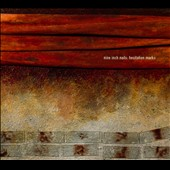 Nine Inch Nails: Hesitation Marks [Digipak]