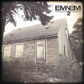 Eminem: The Marshall Mathers LP2 [Clean]
