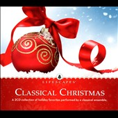 Various Artists: Classical Christmas [Digipak]