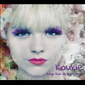 Koukie: Songs From an Empty Stage [Digipak]