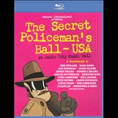 Various Artists: Secret Policeman's Ball [Video]