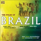 Various Artists: The Pulse of Brazil