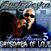 Cuete Yeska: Love Stories, Vol. 3: Gangster of Love