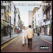 Oasis: (What's the Story) Morning Glory? [Super Deluxe Version] [Box]
