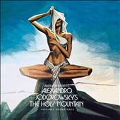 Alejandro Jodorowsky: The  Holy Mountain [Original Motion Picture Soundtrack]