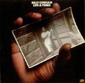 Billy Cobham: Life & Times