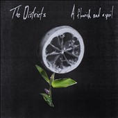 The Districts: A Flourish and a Spoil [Digipak] *