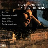 Franco Ambrosetti: After the Rain