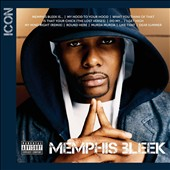 Memphis Bleek: Icon [PA]