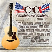 Various Artists: Country to Country, Vol. 2