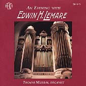 An Evening with Edwin Lemare / Thomas Murray
