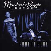 Madra Thomas: Fade to Blue