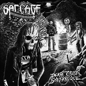 Saccage: Death Crust Satanique [4/7]