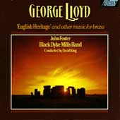 Lloyd: English Heritage, etc / David King, Black Dyke Mills