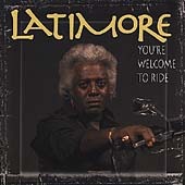 Latimore: You're Welcome to Ride