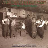 Various Artists: Juke Joint Saturday Night: Classic Piano Blues Rags & Stomps