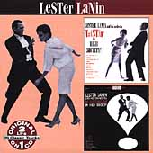Lester Lanin: Twistin' in High Society!/More Twistin' in High Society *