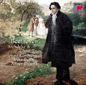 Beethoven: Archduke & Ghost Trios / Immerseel, Beths, et al