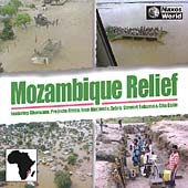 Various Artists: Mozambique Relief