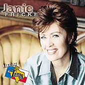 Janie Fricke: Live at Billy Bob's Texas