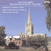 Let God Arise - The Psalms of David Vol 7