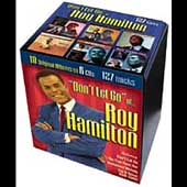 Roy Hamilton: Don't Let Go [Collectables] [Box]