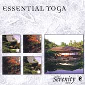 Various Artists: Serenity Series: Essential Yoga
