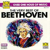 Sketches Series - The Very Best of Beethoven