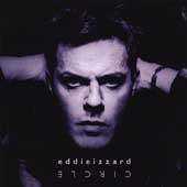 Eddie Izzard: Circle