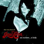 Jessi Colter: An Outlaw...A Lady: The Very Best of Jessi Colter