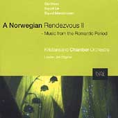 A Norwegian Rendezvous Vol 2 -Music from the Romantic Period