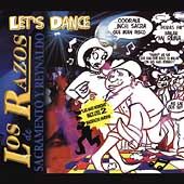 Los Razos: Let's Dance [Digipak]