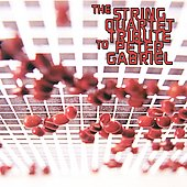 Vitamin String Quartet: The String Quartet Tribute to Peter Gabriel
