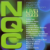 Various Artists: NQC Live Volume 3