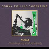 Sonny Rollins: Work Time [Remaster]