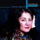 Artist Portrait - Martha Argerich
