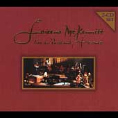 Loreena McKennitt: Live in Paris and Toronto [Slipcase]