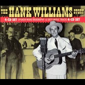 Hank Williams: The Hank Williams Story [Box]