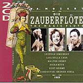 Mozart: Die Zauberfl&#246;te / George Szell