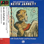 Keith Jarrett: The Mourning of a Star