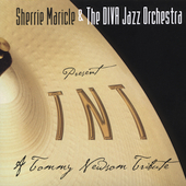 Sherrie Maricle/Diva Jazz Orchestra: A Tommy Newsom Tribute *